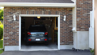 Garage Door Installation at Noralto Sacramento, California